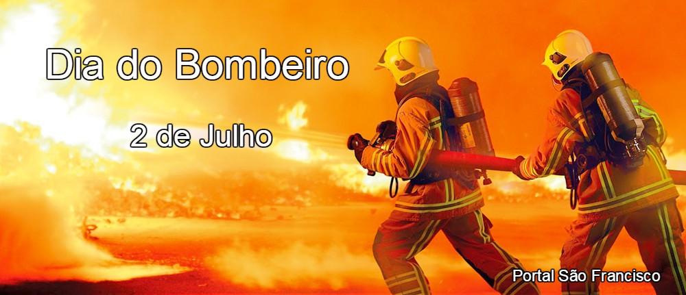 Dia do Bombeiro