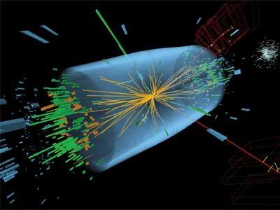 Bóson de Higgs