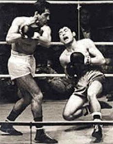 Boxe Amador