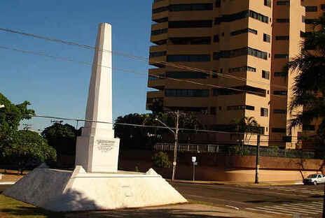 Dia do Aniversário de Campo Grande