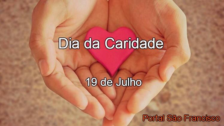 Dia da Caridade