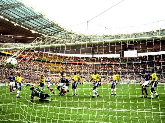 Copas do Mundo -França - 1998