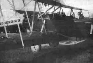 Dia do Correio Aéreo Nacional
