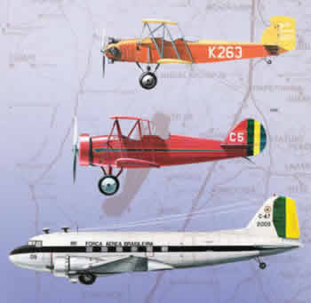 Correio Aéreo Nacional