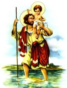 Dia de São Cristovão