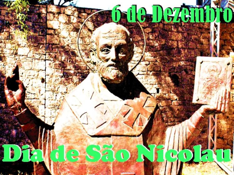 Dia de São Nicolau