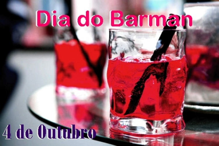 Dia do Barman