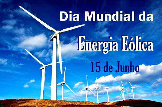 Dia Mundial da Energia Eólica