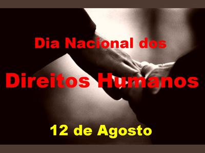 Dia Nacional dos Direitos Humanos