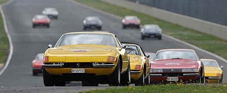 Ferrari 365