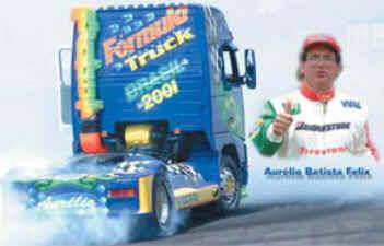 Fórmula Truck