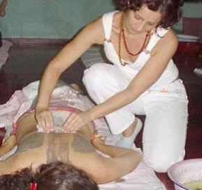Geoterapia