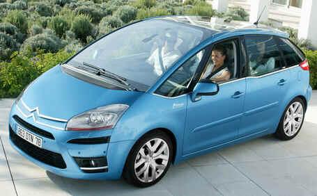 História da Citroën