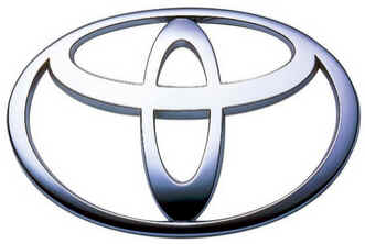 História da Toyota