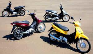 História da Honda