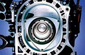 História da Mazda