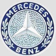 História da Mercedes-Benz