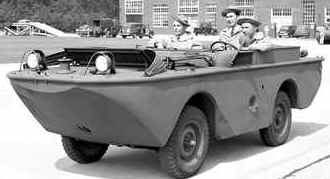 História da Jeep