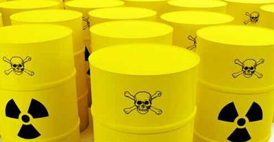 Lixo Nuclear
