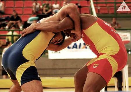 Lutas Olímpicas