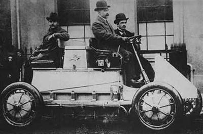 Motor Híbrido