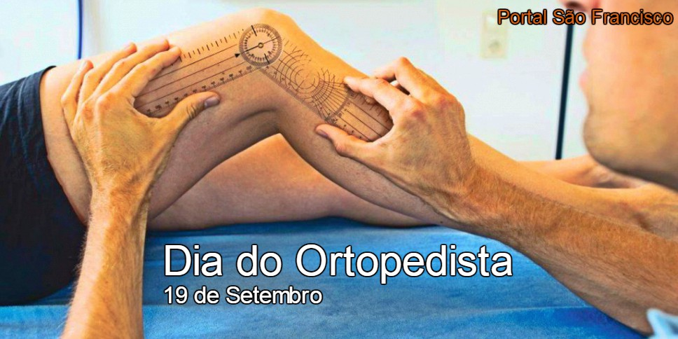 Dia do Ortopedista