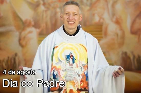 Dia do Padre