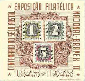 Dia do Selo Postal Brasileiro