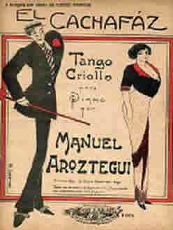 Dia do Tango
