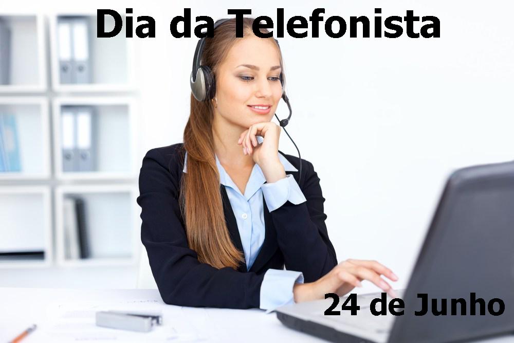 Dia da Telefonista