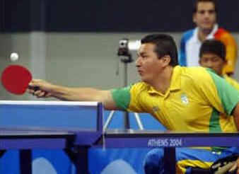 Tênis de Mesa Paraolímpico