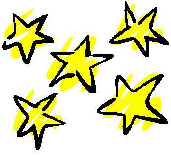 Como Surgiram as Estrelas