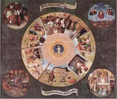 Sete Pecados Capitais