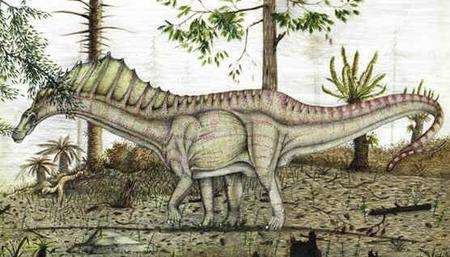 Amargassauro