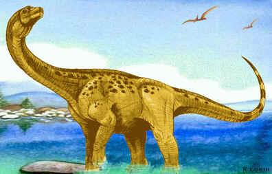 Antarctossauro