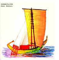 Barco a Vela