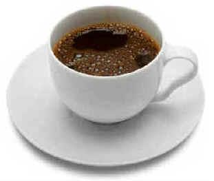 Beber Café Diminui Embriaguez