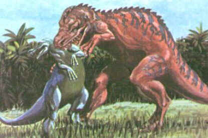 Camptossauro