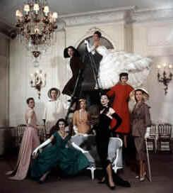 História da Christian Dior