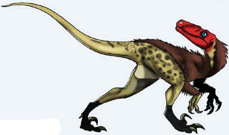 Dromeossauro