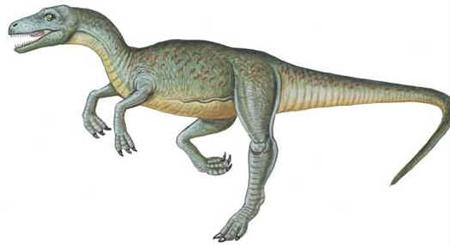 Estauricossauro