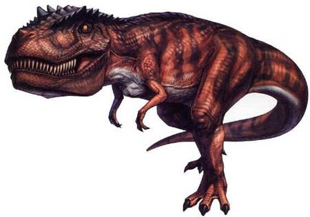 Giganotossauro