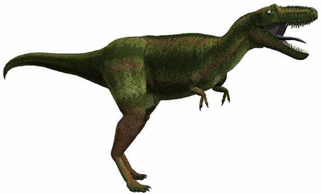 Gorgossauro