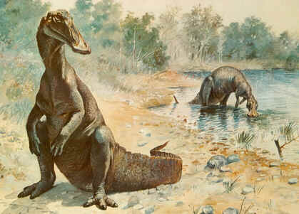 Hadrossauro
