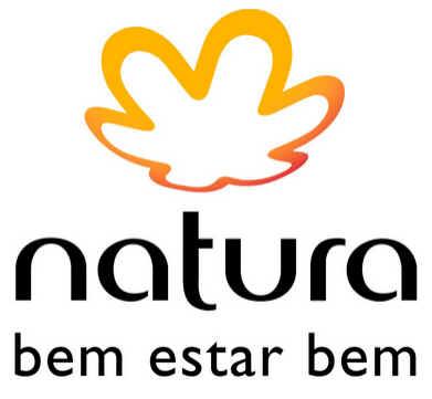 Logo da Natura