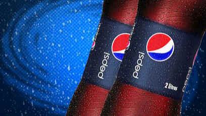 História da Pepsi