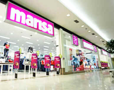 História da Marisa