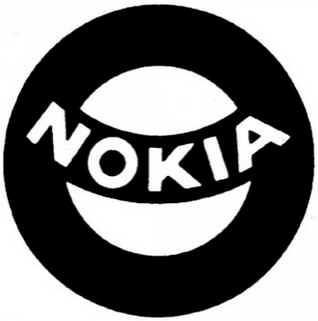 História da Nokia
