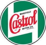 História da Castrol