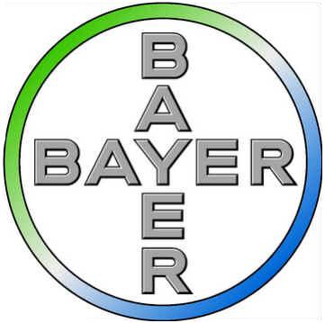 Logotipo da Bayer